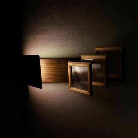 PACO Wall Light